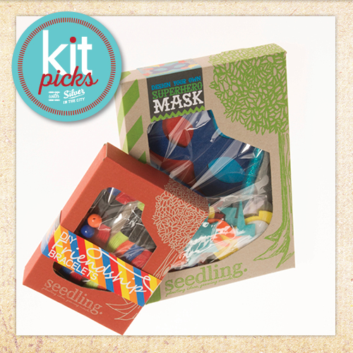 Kit Picks - Creative Kid Kits