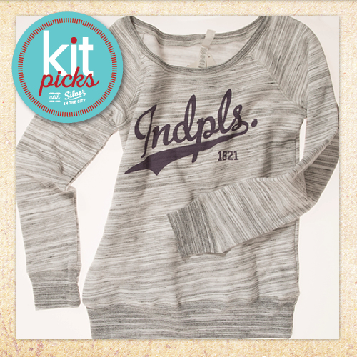 Kit Picks - Indianapolis Sweatshirt