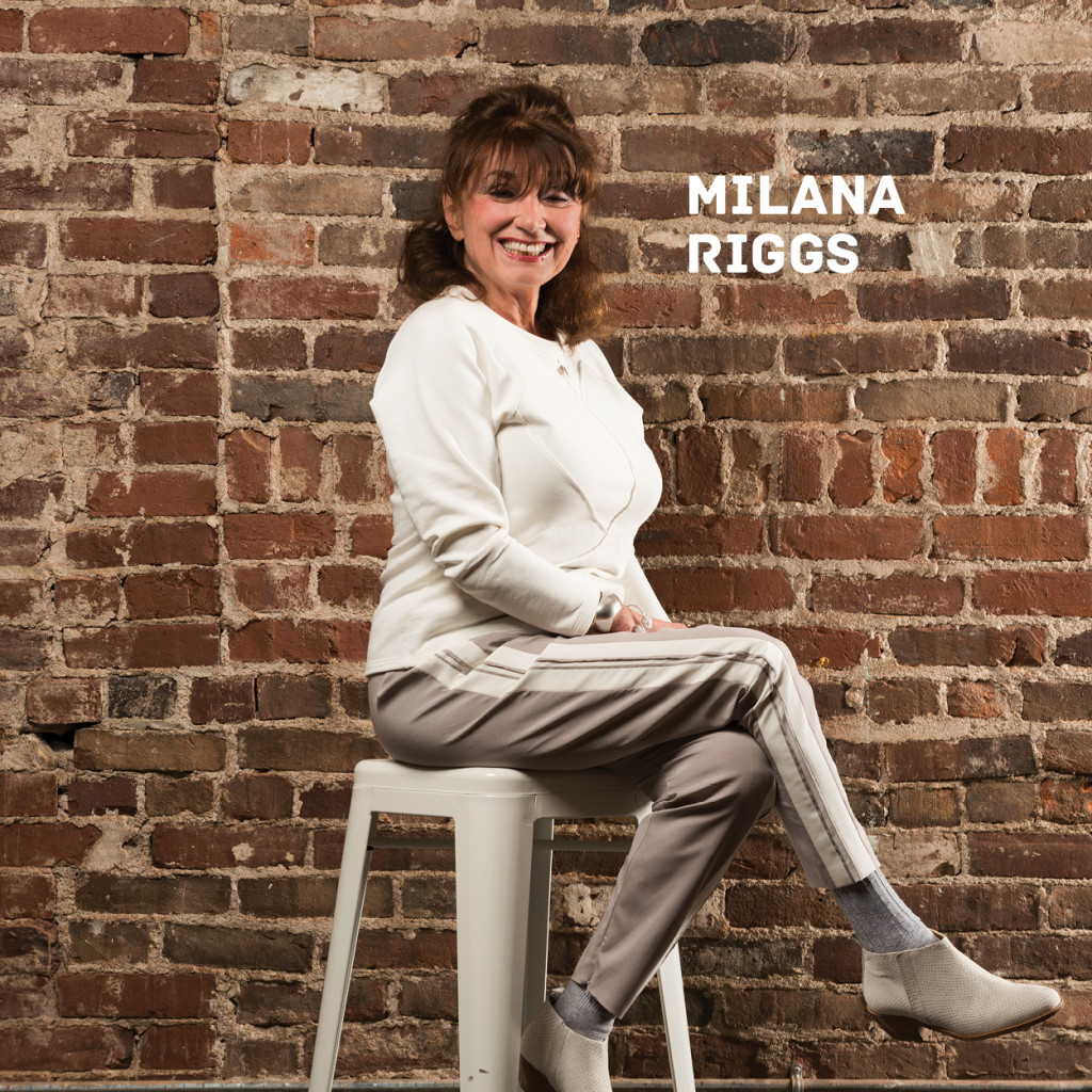 CICOA 2015 Caregiver of the Year Finalist - Milana Riggs