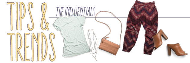 Tips & Trends, The Influentials