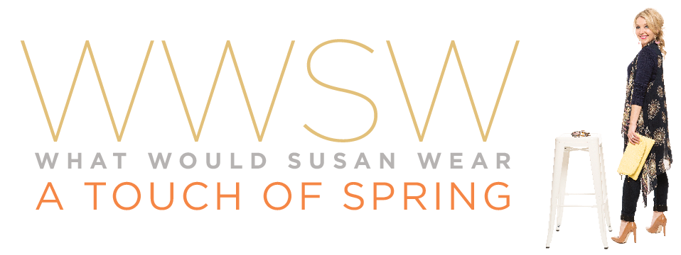 WWSW: A Touch of Spring