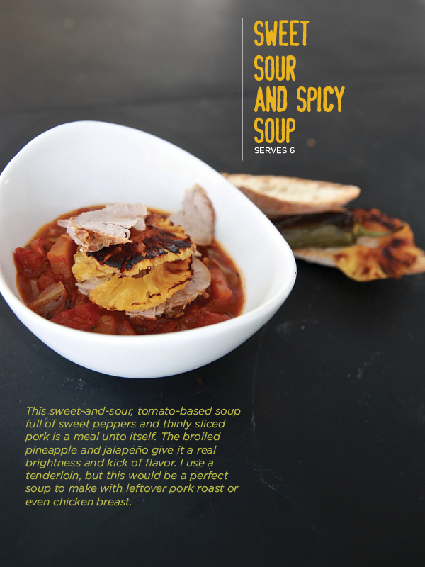 Kit Magazine | Soup Recipes | kitindy.com