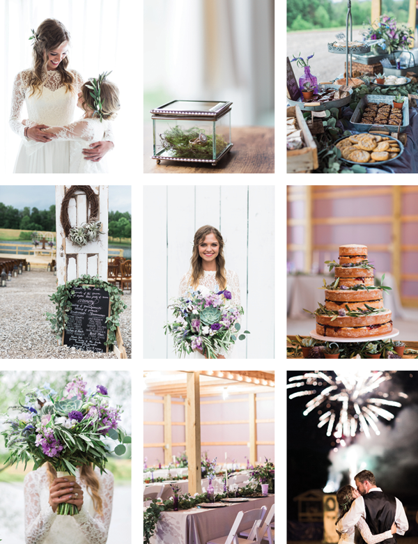 Kit Magazine | Weddings | kitindy.com
