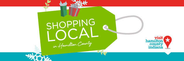 Shopping Local in Hamilton County