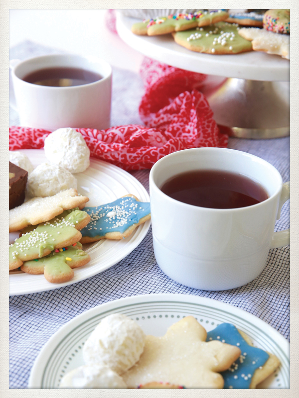 KIT MAGAZINE  |  CHRISTMAS COOKIES  |  KATE'S FAB 5  |   KITINDY.COM